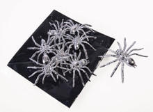 /spiders-silver-pack-of-8/