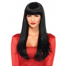 Bangin' Long Straight Wig Assorted Colors