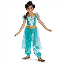 Disney Princess Deluxe Jasmine Child Costume