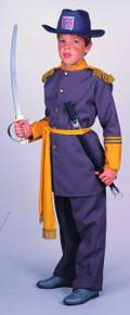 General Lee Kids Costume