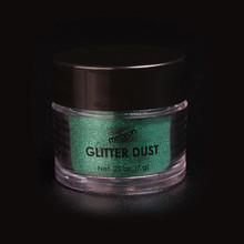Glitter Dust Deacon Shamrock Green .25 oz