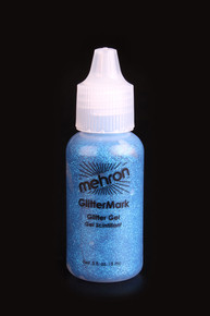 Glittermark Glitter Gel Blue