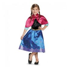 Disney Princess Anna Classic Traveling Dress