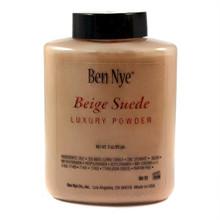 Beige Suede Luxury Powder by Ben Nye