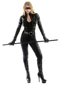 Arrow Black Canary Licensed DC Comics Super Deluxe Complete Ladies Costume