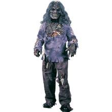 Zombie Complete Kids Costume