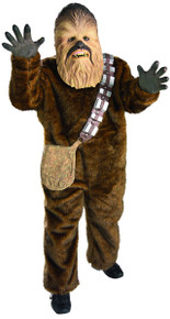 Star Wars Licensed Chewbacca Kid's Costume
