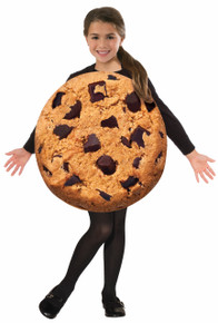 Cookie Costume Kids One Size Fits Most up to Size 10