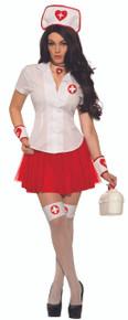 Sexy Nurse Shirt