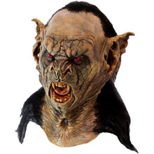 Bram Stroker's Dracula Licensed Bat Mask Deluxe Latex