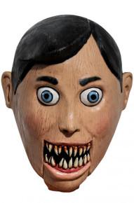 Evil Puppet Mask Creepy Doll