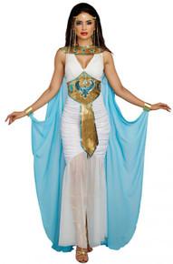 Queen of De Nile Adult Women's Costume