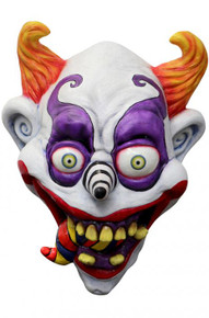 Psychedelic Clown Mask