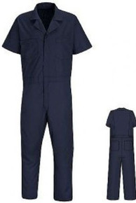 Halloween Styled Michael Myers Plus Size Jumpsuit Mechanic Uniform Navy Authentic High Quality