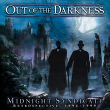 Out Of Darkness Midnight Syndicate Retrospective 1994 - 1999 CD