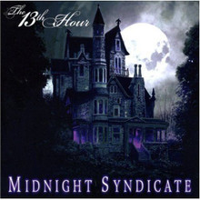 The 13th Hour Music CD