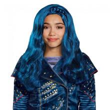 Disney Descendants 2 Licensed Evie Child Size Wig Ages 4+