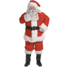 Professional Santa Suit XL Jacket Size (50-56)