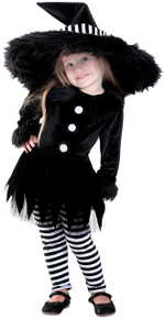 Emily the Witch Premium Costume