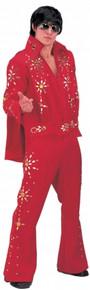Elvis Jacket Pants and Cape
