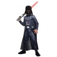 Star Wars Darth Vader Kids Costume