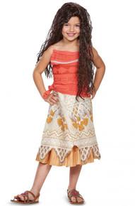 Moana Licensed Kids Costume