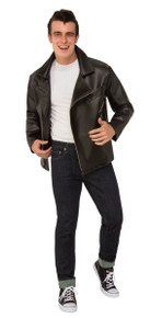 Grease Licensed T-Birds Plus Size Adult Jacket