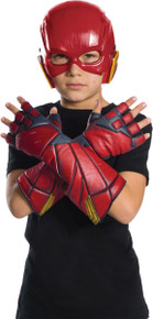 Justice League Licensed Flash Kid's Gloves