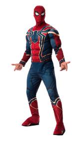 Avengers Infinity War Licensed Iron Spider