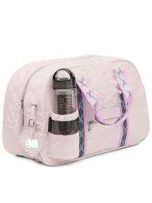 Hanami Duffle Bag Pink