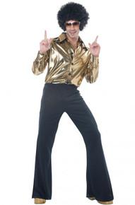 Disco King Mens Adult Costume