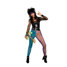 Hair Band Women's 80's Costume