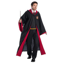 Gryffindor Student Adult Deluxe Costume