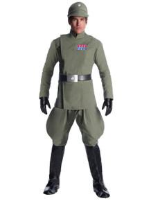 Imperial Officer Licensed Star Wars Adult Costume