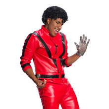 Michael Jackson Thriller Licensed Set