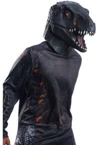 Indoraptor Deluxe Latex Mask