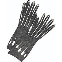 Black Panther Marvel Adult Gloves
