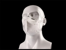KN95 Face Mask FFP2 Particulate Filtering Respirator - Pack of 10