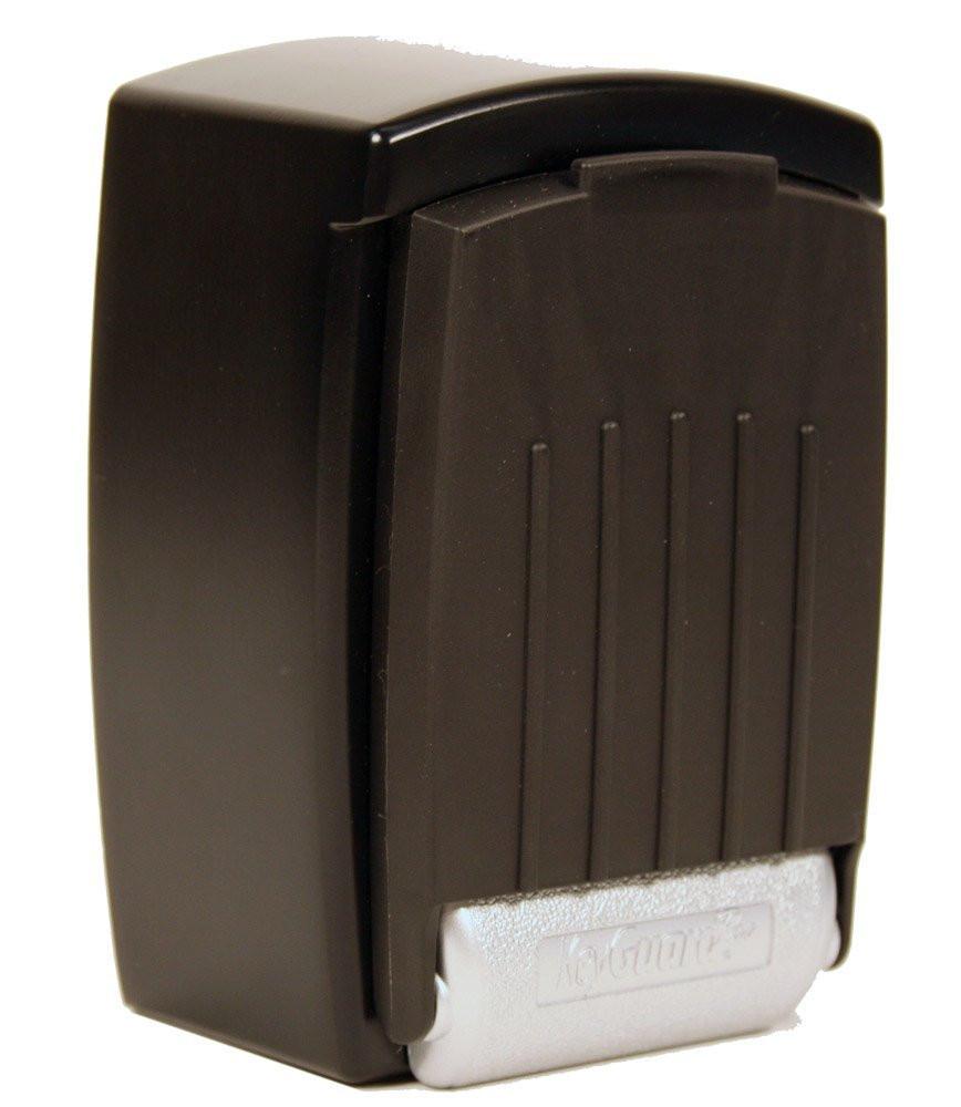 seniors Wall Mount Key Storage Lock Box Push Button Lockbox medical emergency