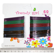 BOBBY PIN 60PCS