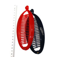 (OTS4842) FISH COMB 2PCS/BAG