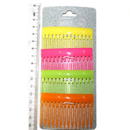 (OTN5118) SIDE COMB 4PCS/CD