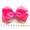 CLIP BOW PINK