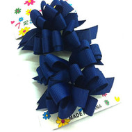 CLIP BOW 4PCS/CD [28.S2]