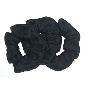 (SWK3530) COTTON SCRUNCHIE 3PCS [11.12]
