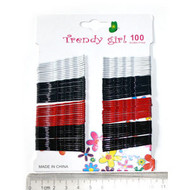 BOBBY PIN 100PCS