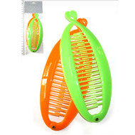 (OTN4842) FISH COMB 2PCS/BAG