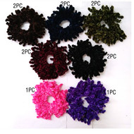 FASHION SCRUNCHIE