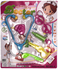 GIRL TOY SET