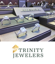 $100 Trinity Jewelers Gift Certificate